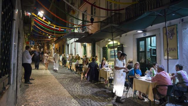 Santa Maria Maior mantém restrições à música durante as Festas de Lisboa