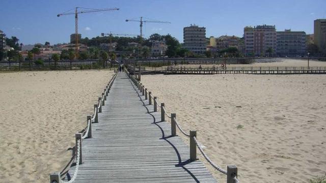 Figueira da Foz espera mais 60 mil pessoas por dia durante festival