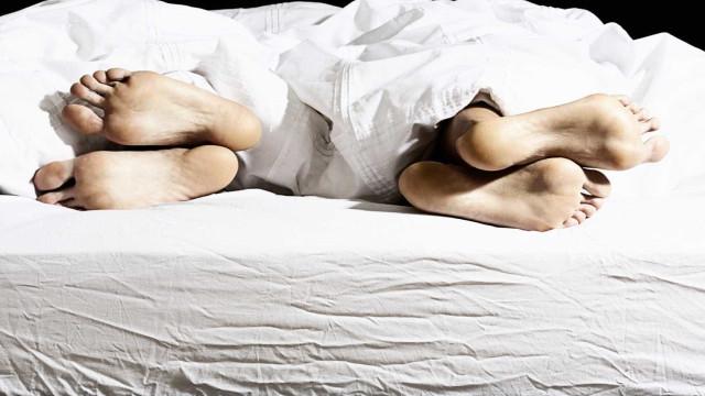 Problemas debaixo dos lençóis? Eis o que deve fazer