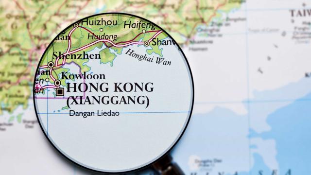 Cooperação bilateral domina encontro entre líderes de Hong Kong e Macau