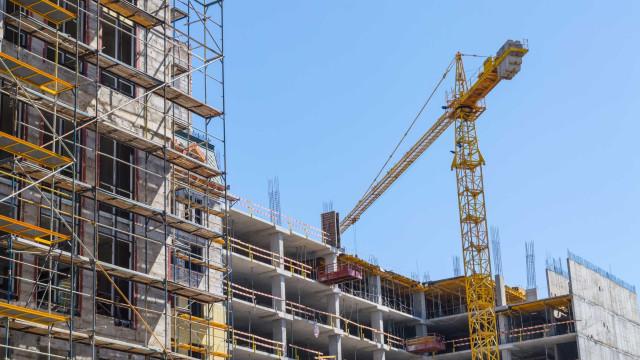 Reabilitação urbana cresceu 47,7% em julho