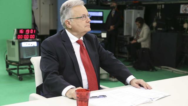Aprovada audição a ministro da Cultura sobre administração da RTP