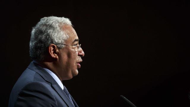 Costa: Défice nunca sacrificará a segurança das pessoas