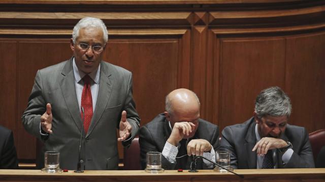 Estado da Nação: A lei laboral e as tensões entre a maioria parlamentar