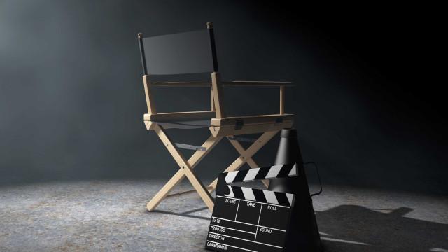 Laurence Ferreira Barbosa faz antestreia de novo filme em aldeia lusa