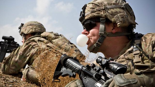 Pentágono diz estar pronto para atacar Coreia do Norte esta noite