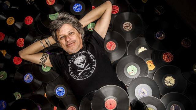 Morreu Zé Pedro, guitarrista dos Xutos & Pontapés