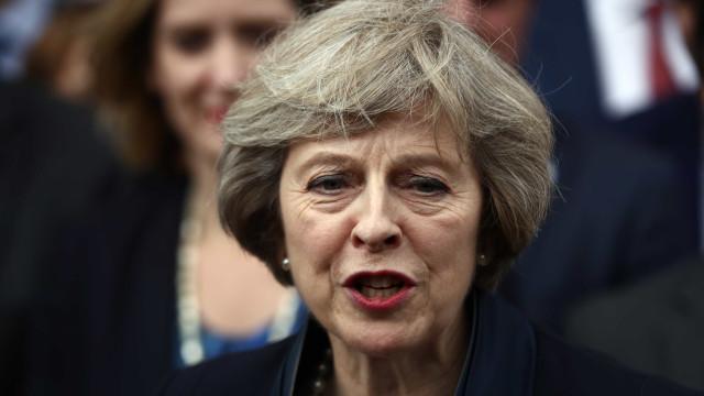 Ford pressiona May para evitar saída da UE sem acordo