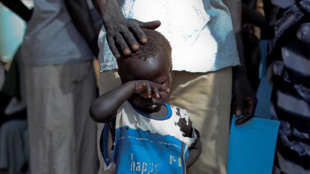 Portugueses em Kinshasa criam tertúlia solidária para ajudar órfãos