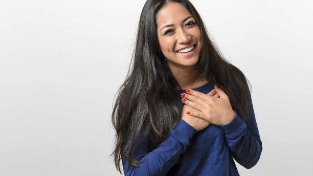 Sete bons motivos para 'abraçar'' a gratidão