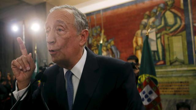 """Marcelo """"saúda lusodescendentes eleitos"""" para Congresso nos EUA"""