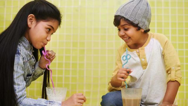 A relação entre irmãos influencia a alimentação infantil