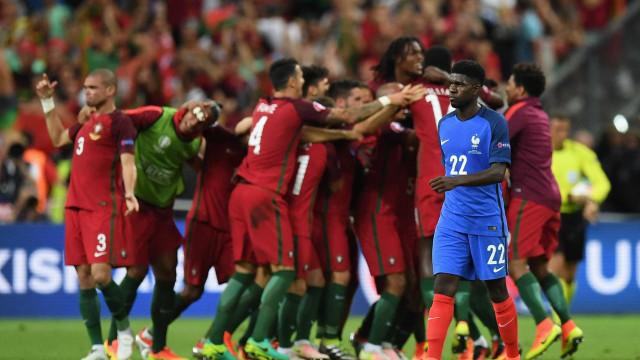 """""""Derrota com Portugal foi uma deceção. Que passe rapidamente"""""""