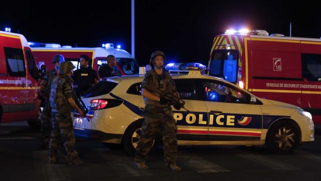 Estação de comboio de Nimes foi evacuada. Um suspeito detido