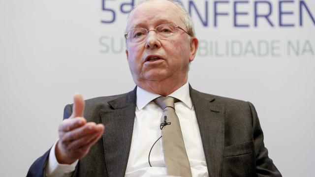"""""""Não há viabilidade para aumento do salário mínimo para 600 euros"""""""