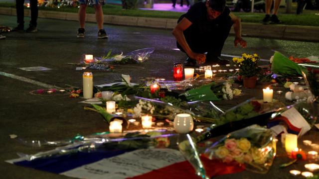 Capturado o jihadista francês que reivindicou o ataque em Nice