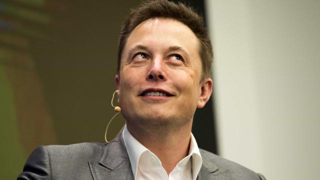 Elon Musk pode vir a aparecer em 'Rick and Morty'