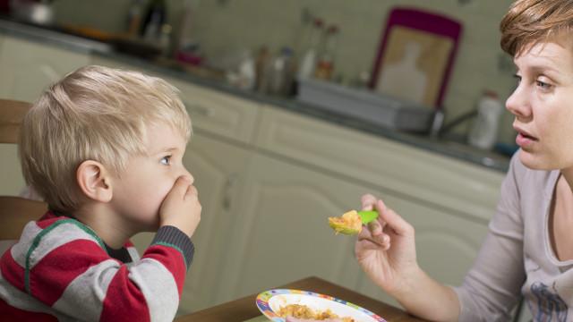 Técnico da Direção-Geral da Educação alerta para maus hábitos alimentares