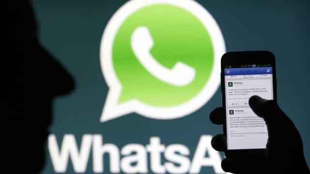Como descobrir se alguém o bloqueou no WhatsApp