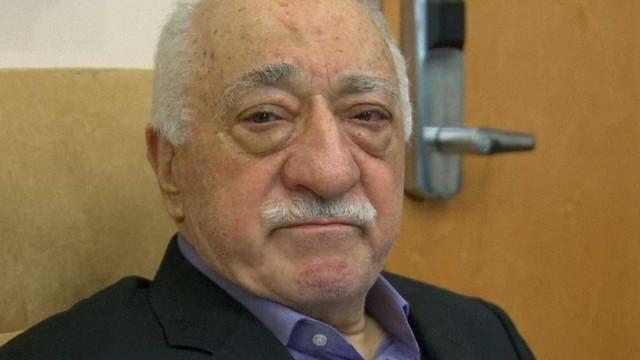 Turquia quer retirar nacionalidade a Fethullah Gulen
