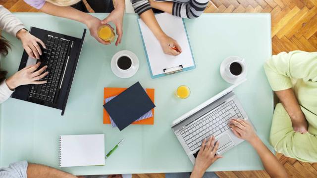Uma em cada cinco empresas ainda não investe em marketing