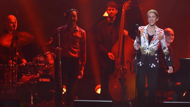 Stacey Kent apresenta o mais recente CD com a Filarmonia das Beiras