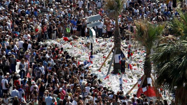 Nice: Suspeitos de ligações a autor de ataque hoje em tribunal