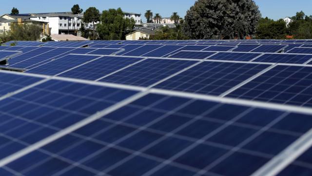Zero alerta para riscos de centrais solares fotovoltaicas no Alentejo