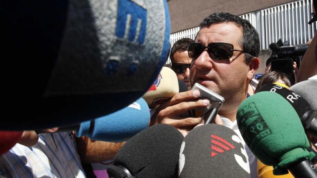 Football Leaks: Raio-X ao 'negócio Pogba' mostra mina de ouro para Raiola