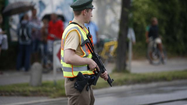 Número de mortos por terrorismo é o mais baixo desde 2009