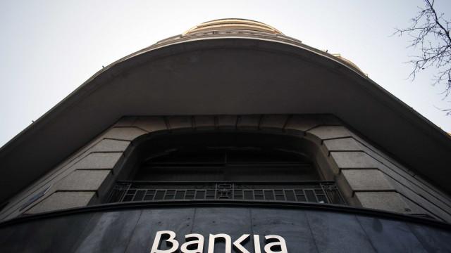 Estado espanhol vende 7% do Bankia por 818,30 milhões