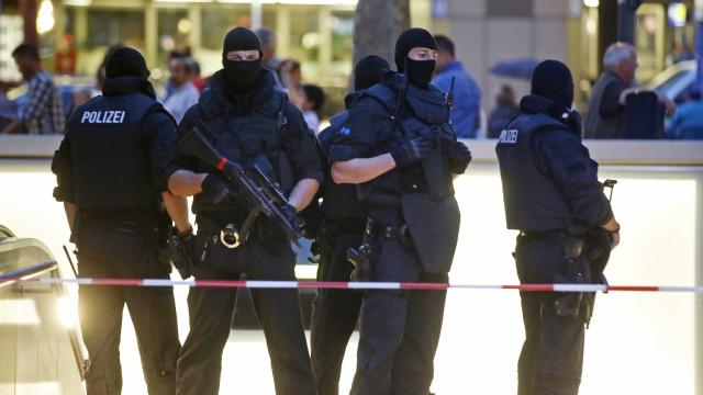 Egito condena tiroteio e apela a luta contra o terrorismo