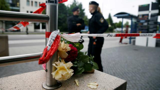 Um dia de terror em Munique, muitas perguntas por responder
