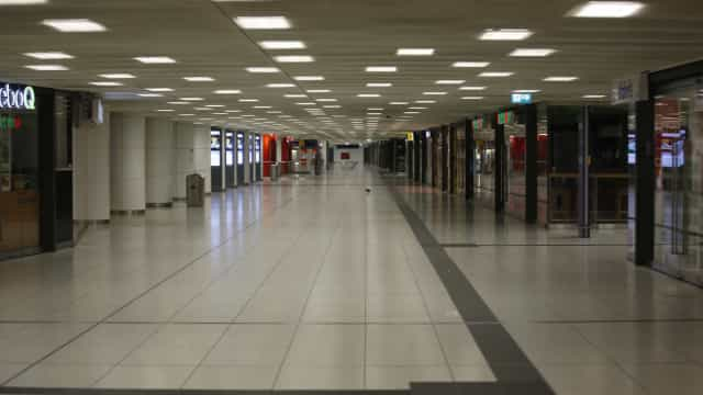 Transportes públicos em Munique voltam a funcionar