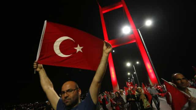 Exportações de bens portugueses para a Turquia recuam 0,9% até maio