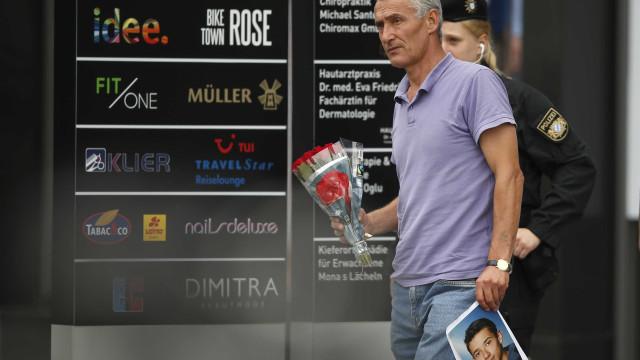 Munique: Não há vítimas mortais de nacionalidade portuguesa