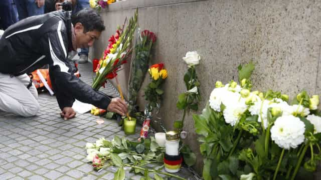"""ISIS, """"feliz"""" com ataque em Munique, celebra morte de """"infiéis"""""""