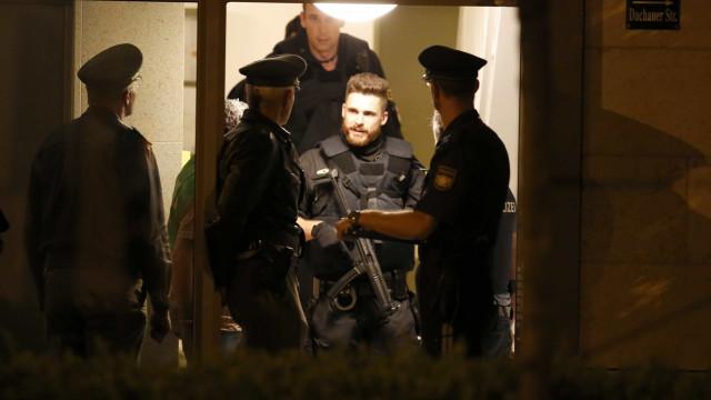 """Policia não encontra ligações com ISIS e aponta para ato de """"loucura"""""""