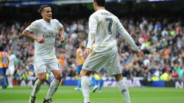 """""""Cristiano Ronaldo? Falte quem faltar, há outro que joga igualmente bem"""""""