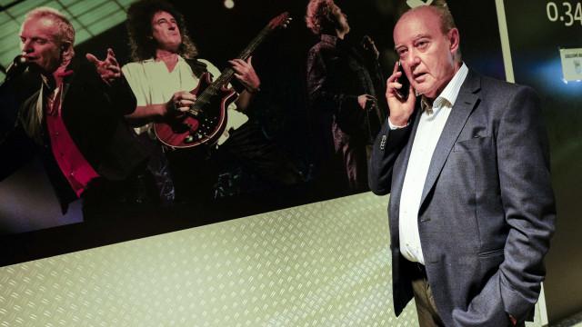 'Apito Final': Embaixador de Portugal no México felicita Pinto da Costa