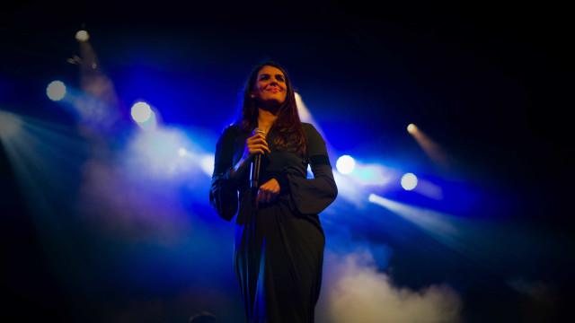 "Cuca Roseta grava álbum dedicado ao Natal numa ""sonoridade jazz"""