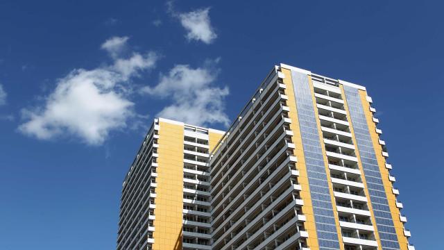 Custo implícito do crédito à habitação sobe ligeiramente em julho