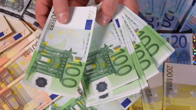 Estado tinha mais de 1000 milhões em pagamentos em atraso até maio