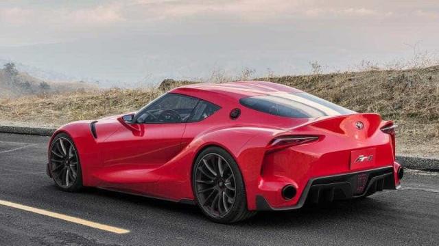 Toyota Supra: Antes do novo... recorde como era o antigo