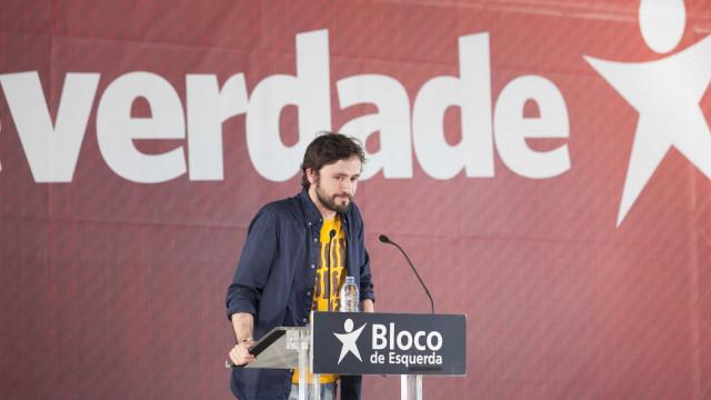 """Bloco ataca """"obessão ideológica"""" de Bruxelas quanto aos despedimentos"""