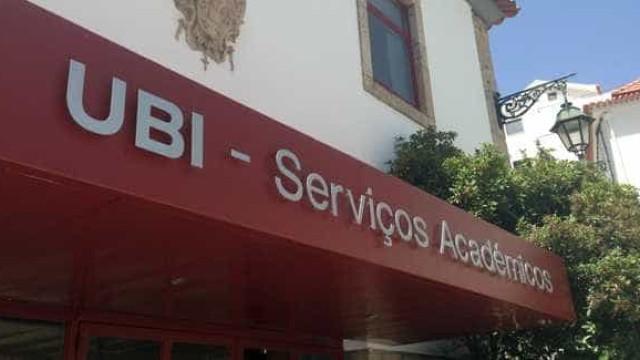 Universidade da Beira Interior com 530 alunos no '+ Superior'