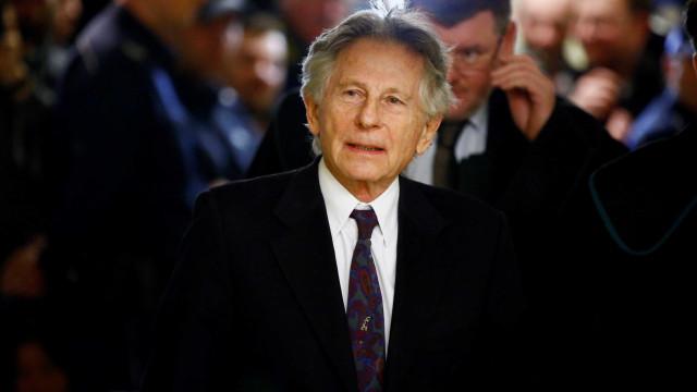 Juiz recusa encerrar caso com 40 anos que acusa Polanski de violação