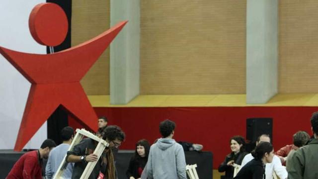 Bloco cancela agenda política devido ao luto nacional