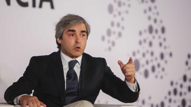 Nuno Melo defende que CDS e PSD sozinhos podem ultrapassar Esquerda