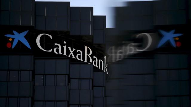 """CaixaBank adoptará as """"decisões necessárias no momento oportuno"""""""